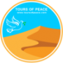 Tours Of Peace and morocco holidays logo