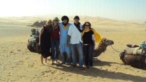2 Days Marrakech to Zagora Dunes Desert Tour